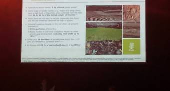 Organic Innovation Days: biorefinery products as possible solutions for organic farming